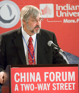Professor John Conant, PhD, Chair, Department of Economics; Director, Center for Economic Education, Indiana State University