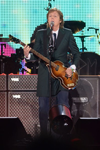 Paul McCartney at Bonnaroo